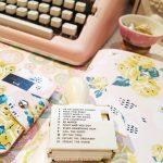 La mejor maquina de escribir 2018 We R Memory Keepers
