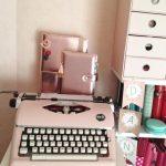 We R Memory Keepers mejor precio comprar Máquina de Escribir antigua