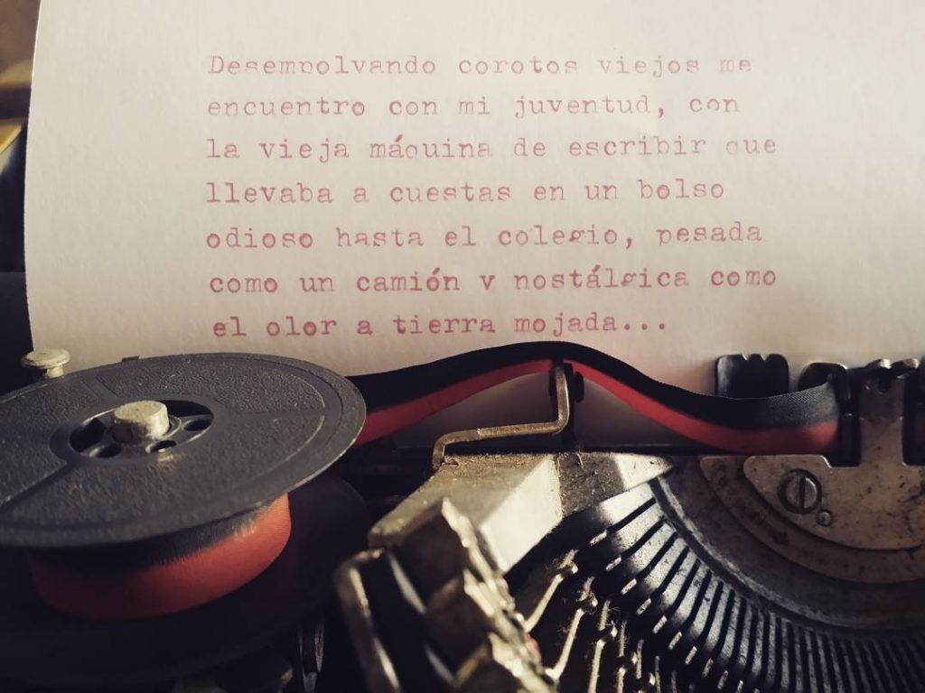 las-partes-de-la-maquina-de-escribir