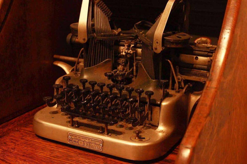 máquina-de-escribir-comprar