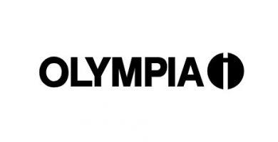maquinas de escribir olympia